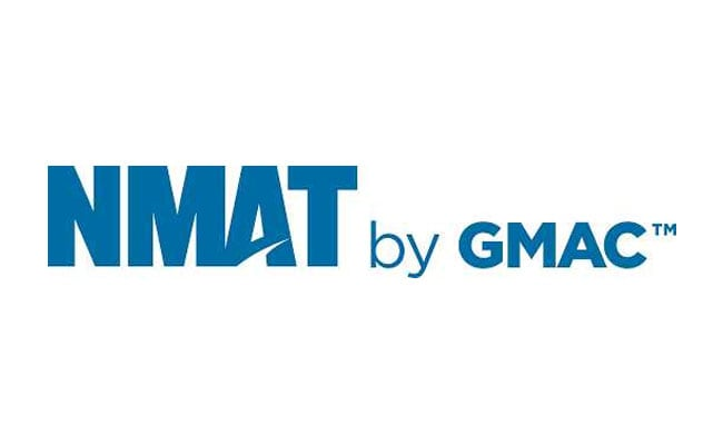 NMAT By GMAC 2019 Application Without Late Fee Closes Today