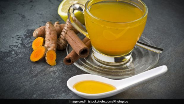Turmeric Tea: Amazing Health Benefits You Cannot Afford To Miss; Learn How To Make Turmeric Tea