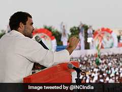 In Meet With Corporate Leaders, Rahul Gandhi Discusses GST, Job Creation