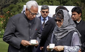 New Jammu and Kashmir Governor Soon? Man In Charge Now Retires In 5 Days