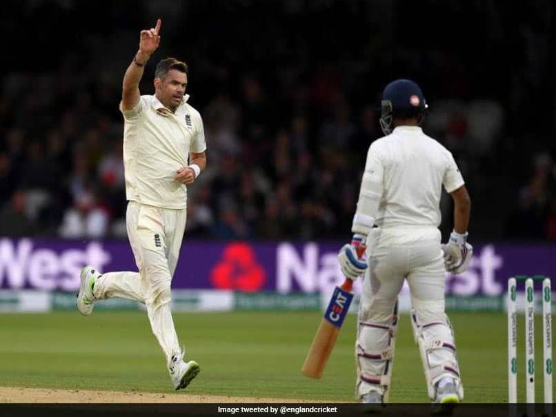 India vs England Live score, 2nd Cricket Test Match, Day 2 at  Lords, London