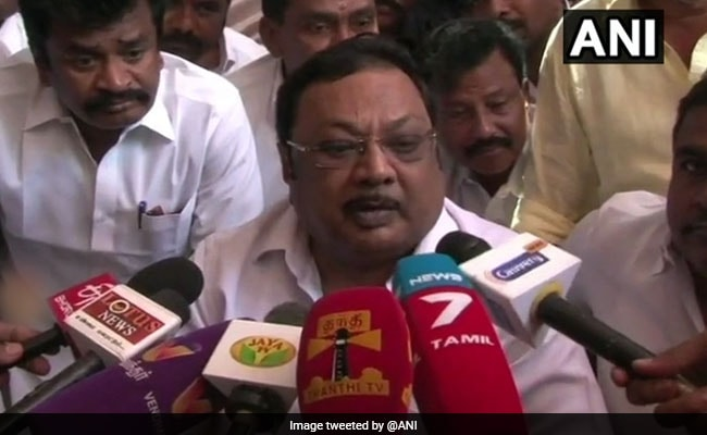 Alagiri's Climbdown: 'Will Accept Stalin As Leader If DMK Takes Me Back'