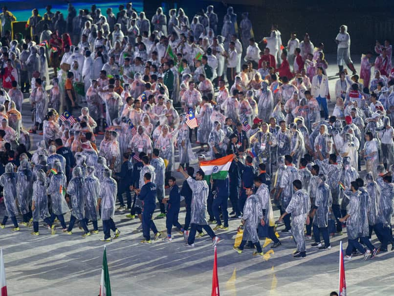 Asian Games 2018: Olympic Dreams As 18th Asian Games Declared Closed In Jakarta