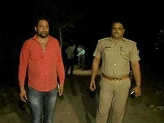 Three Of A Gang Arrested In Late Night Encounter In Noida, Weapons Found