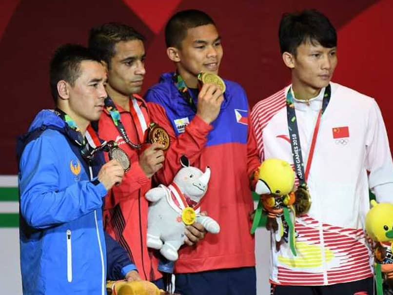 Asian Games Medal Tally Day 14: India Win Boxing, Bridge Gold Medals, Silver In Womens Squash, Bronze in Mens Hockey