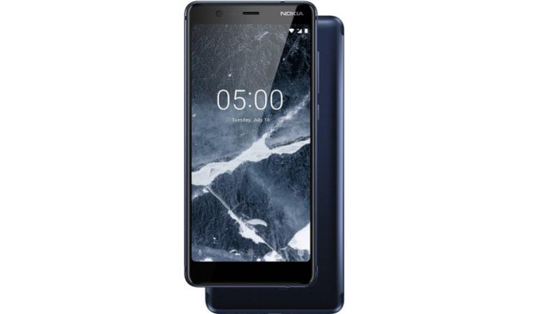 Nokia 2 (2018), Nokia 3 (2018), Nokia 5 (2018) स्मार्टफोन लॉन्च, जानें ख़ास फीचर