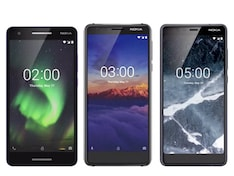 360 Daily: 2018 Variants Of Nokia 2, Nokia 3 & Nokia 5 Launched, And More