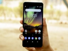 Meet The New Nokia 6.1