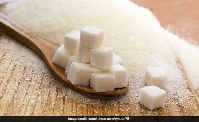 Want To Lose Weight? Try These 4 Healthy Substitutes For Sugar