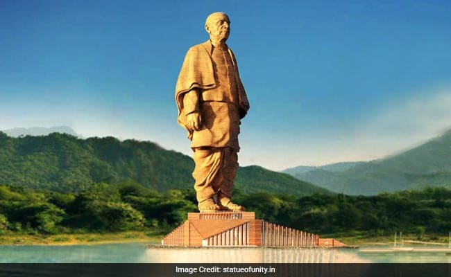 Image result for china largest air purifier and india statue of unity