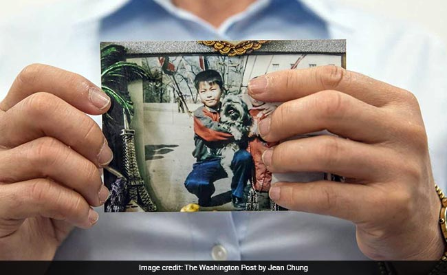 North Korea Defector Paid Smugglers To Get Family Out  China