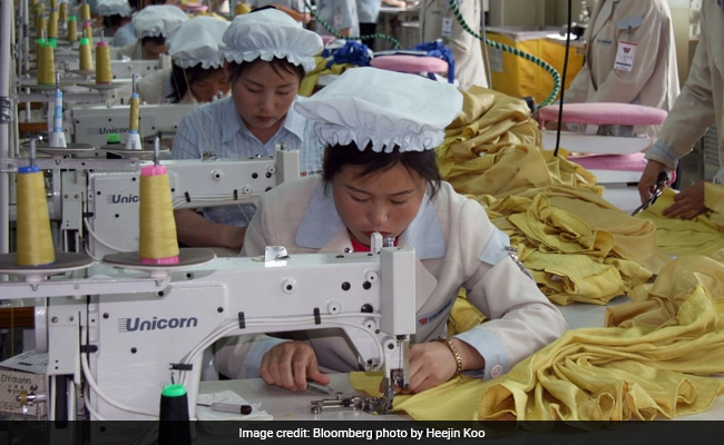 Invest In North Korea! Great Upside, Cheap Labor And Oh So Risky