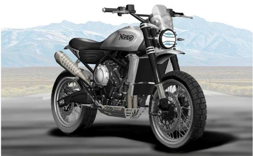 The upcoming Norton 650 Atlas Scrambler will also come with good amount localisation in India