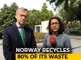 Video: Norway Shows The Right Way Of Plastic Management
