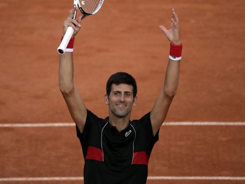 Novak Djokovic Beats Fernando Verdasco, Enters Record 12th French Open Quarter-Final