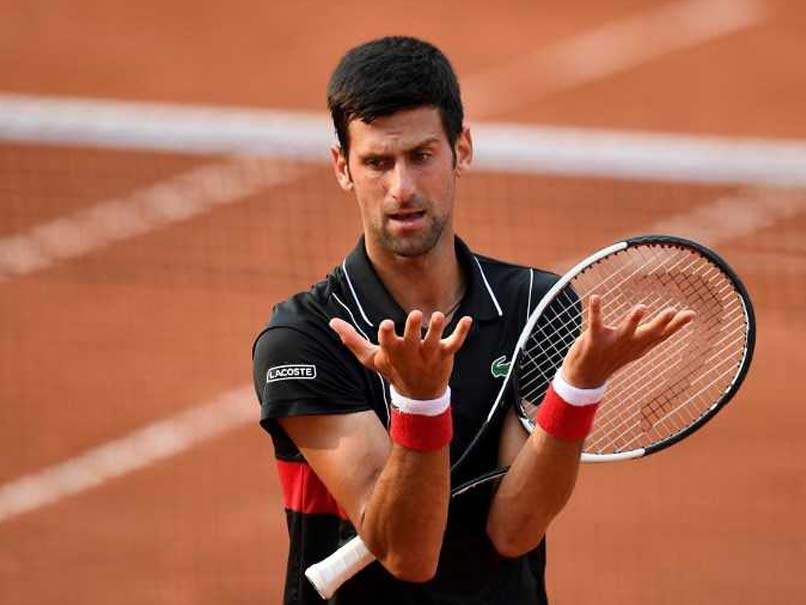 Novak Djokovic Facing Career Crisis Point