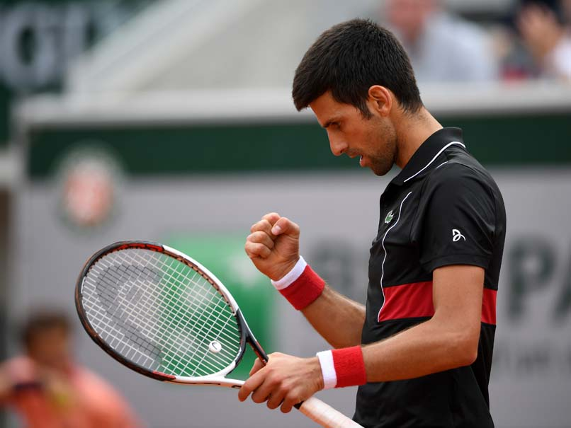 Troubled Novak Djokovic To Play Wimbledon Warm-Up At Queen