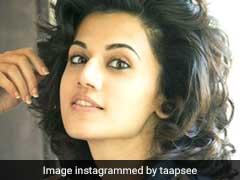Happy Birthday Taapsee Pannu: 13 Diet And Fitness Secrets Of The 'Soorma' Actor You Must Know