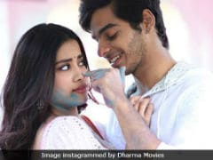 <i>Dhadak</i> Movie Review: Janhvi Kapoor And Ishaan Khatter Can't Enliven Comatose Film