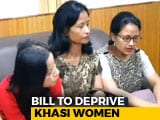 Video : Meghalaya's Proposed Law Against Interracial Marriages Divides Shillong