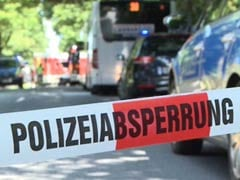 9 Injured In Knife Attack On North Germany Bus; Suspect Arrested