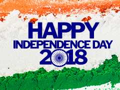 Independence Day Wishes Latest News Photos Videos On Independence
