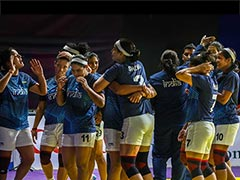 Asian Games: India Women