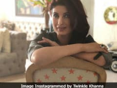Twinkle Khanna Asks Fans To Spot Stars In This Pic, 'There's One, It's You,' Says The Internet