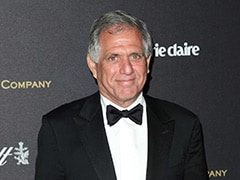 CBS Chairman Leslie Moonves Accused Of Sexual Misconduct: Reports