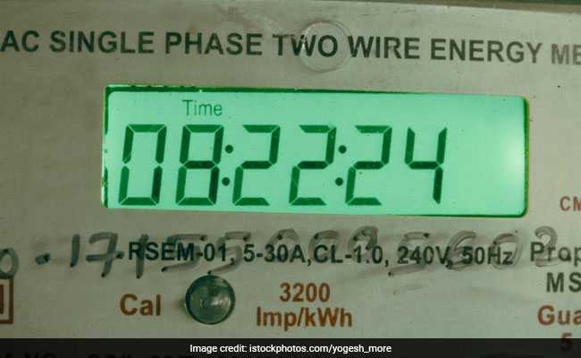 Urban UP Households To Get 'Smart' Electronic Meters For Free