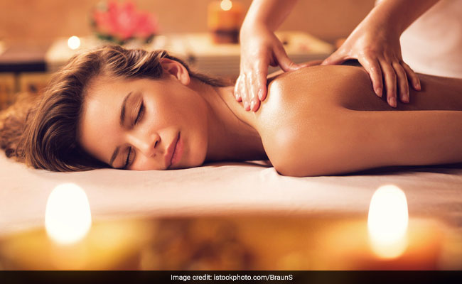 6 Spa Therapies That Will Make You Forget About Stress