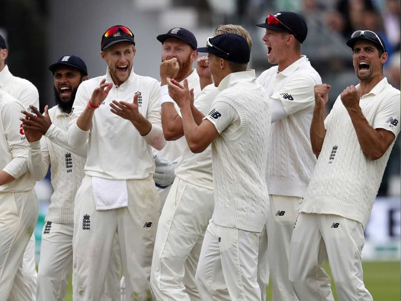 England Rout India By An Innings And 159 Runs In 2nd Test