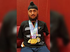 Para-Athlete Chandeep Singh From Jammu And Kashmir Is An Inspiration For All