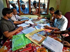 Additional 1 Lakh Excluded From Assam Citizen List Ahead Of July Deadline