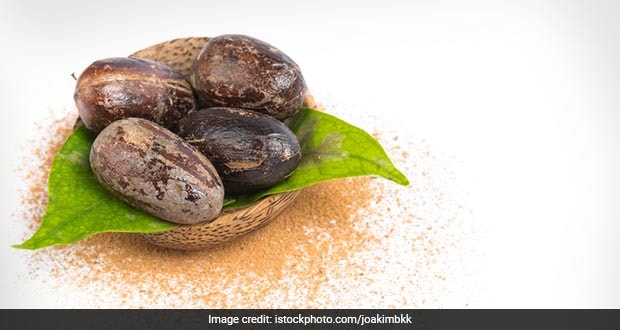 Nutmeg For Weight Loss: Use Jaiphal To Lose Weight - NDTV Food