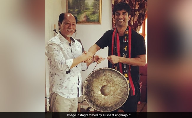 ICYMI, Sushant Singh Rajput Donated 1.25 Crore For Flooded Nagaland
