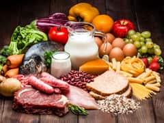 Manage Stress, Anxiety And Depression With These Nutritious Foods