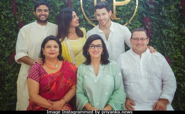 प्रियंका चोपड़ा के ससुराल से आई बुरी खबर, निक जोनास के पापा का हाल सुनकर आप भी रह जाएंगे Shocked!