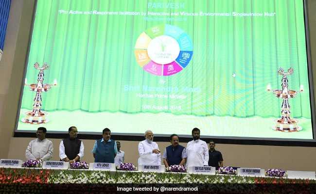 India Saved Rs 4,000 Crore Through Ethanol-Petrol Blending: PM Modi