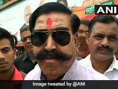 BJP विधायक ज्ञानदेव आहूजा का फिर विवादित बयान: जवाहर लाल नेहरू गाय और सुअर खाते थे, फिर वह पंडित कैसे?