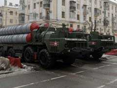 US Gives Turkey Till End Of July To Backtrack On Russian Missile Deal