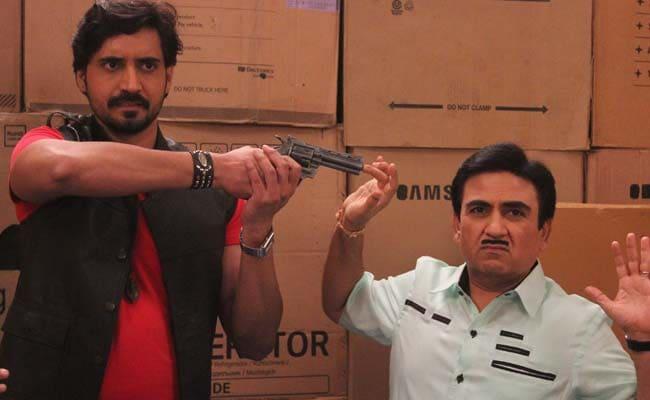 Taarak Mehta Ka Ooltah Chashmah: किडनैपर ने तानी बंदूक, कुछ यूं बुरे फंस गए जेठालाल