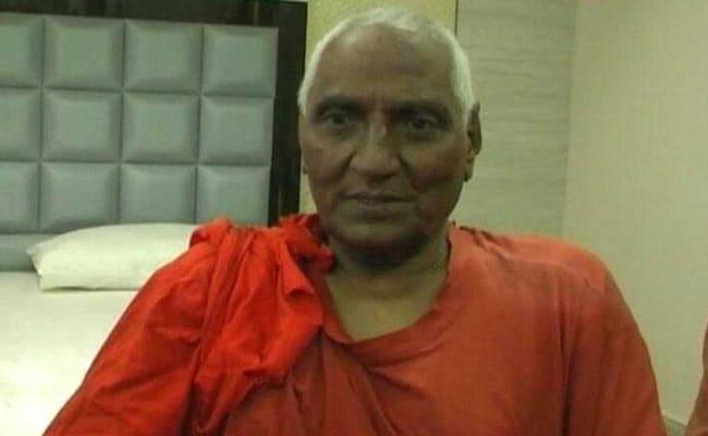 RSS-BJP Combination Out To 'Devastate' Kerala's Landscape: Swami Agnivesh