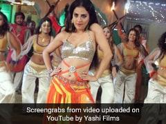 भोजपुरी स्टार पवन सिंह की वजह से इस एक्ट्रेस के 'ठुमके लाहौर में बैन', Video ने मचाया हंगामा