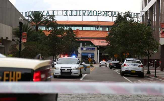 Police Look For Motive In Florida Shooting That Killed Two