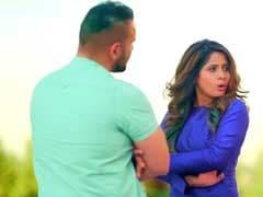 Miss Pooja को नहीं मिल पाया 'पति' का प्यार तो खुलेआम पा दिया स्यापा, बोलीं- तू मेरी केयर नी करदा...