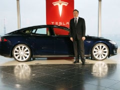 Elon Musk Replaced As Tesla's Chairman By Robyn Denholm