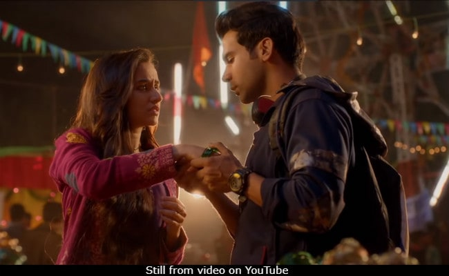 Stree Preview: Boo. Rajkummar Rao, Shraddha Kapoor Blend Comedy And Spook