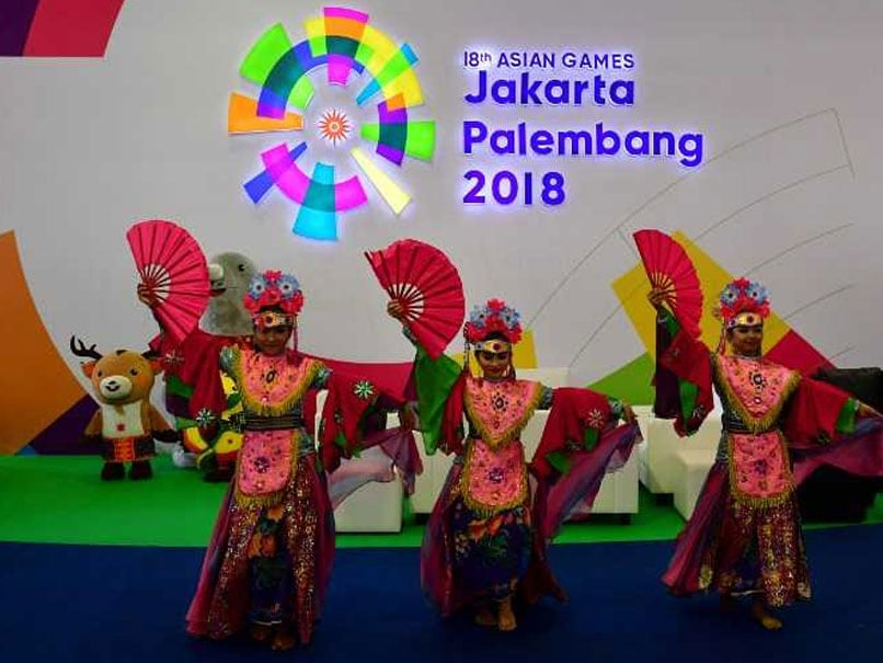 Nonton Live Streaming Opening Ceremony Asian Games 2018 ...