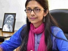 """My Fairytale Ended"": Delhi Women's Panel Chief Swati Maliwal On Divorce"